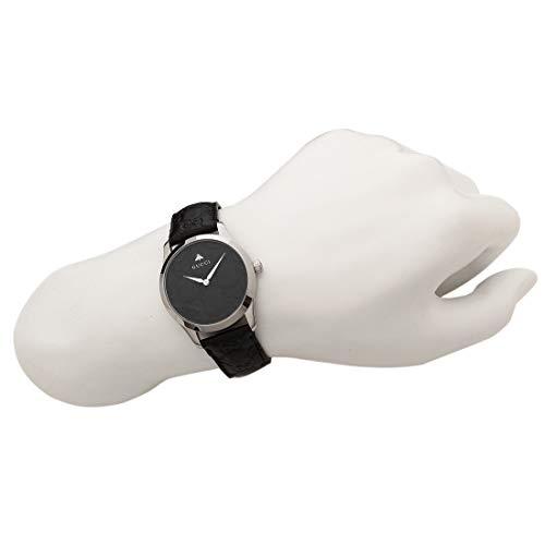 [グッチ]腕時計メンズG-TIMELESSG-タイムレス38MMGUCCIYA1264031ブラックシルバー[並行輸入品]