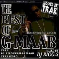 Best Of G-Maab / DJ Bigg-S