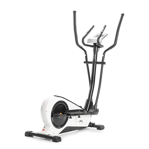 SportPlus Version 2021 Crosstrainer mit App...