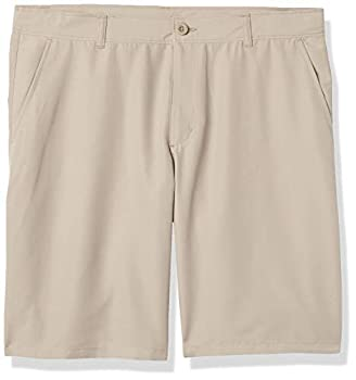 Nautica Boys  Big Boys  Uniform Performance Short Khaki 16