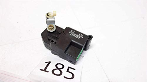 Price comparison product image honda Civic CRV Insight ax063700-5870 Mode Motor Actuator 79140-S04-G01 c39