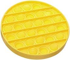 Pop It Fidget Toy, Push Bubble Fidget Juguete Sensorial para Aliviar El Estrés Juguete para Autismo Necesidades...