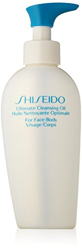 Shiseido After Sun Ultimate Cleansing Oil, 150 ml