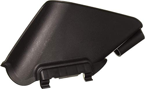MTD Genuine Parts 731-07131 Replacement Side Discharge Chute for Lawn Mowers, Black