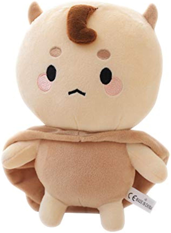 DONGER Ghost Doll Ghost Girl Spielzeug Mdchen Sü, Wie Abgebildet, 45 cm