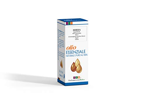 Fitofarmaceutica Olio Essenziale Mirra - Flacone da 10 ml
