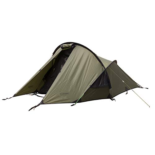 Snugpak | Scorpion 2 | Tent | 2 Person | 5000mm 100% Waterproof Outer (Olive)