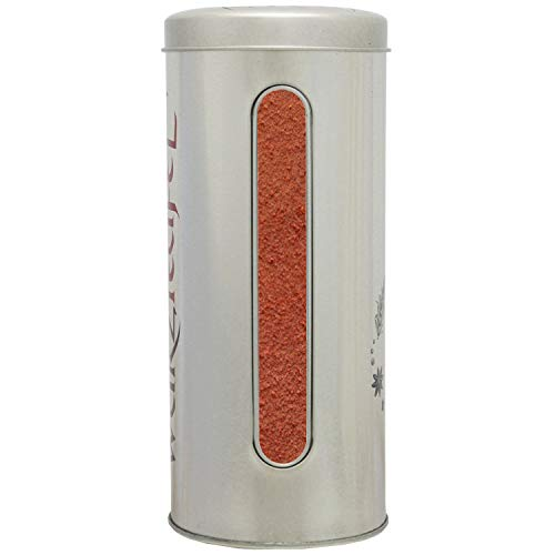 Tomatenpulver sprühgetrocknet aus Italien. Tomaten - Pulver mit hohem Lycopin - Gehalt. Gastro - Dose 450g.