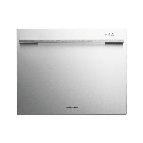 Fisher & Paykel DD24SDFTX7 24 Inch Drawer Dishwasher