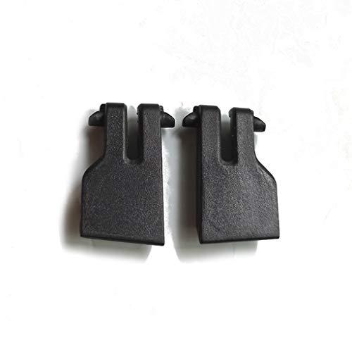 certylu Computerzubehör, 2-TLG. Tastaturhalterung Beinständer für L-ogitech G19 G19s Tastaturreparaturteile