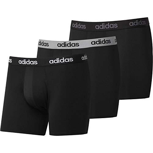 adidas Herren Cc Boxershorts, Black/Black/Black, M