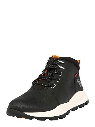 Timberland 0a2e9x_43,5, Zapatillas de Trekking Hombre, Negro, 43.5 EU