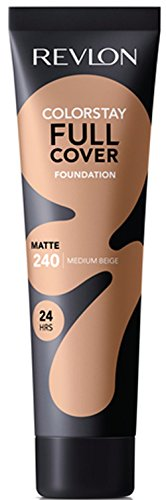 Revlon ColorStay Full Cover Foundation,...