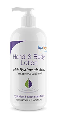 Episilk Hand & Body Lotion with Hyaluronic Acid