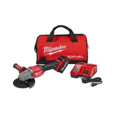 MILWAUKEE M18 FUEL 4-1/2 in.-6 in.