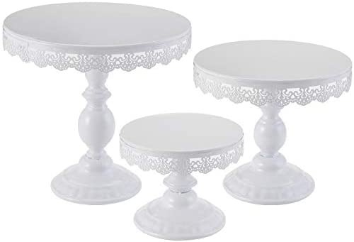 Chandelier cake stand _image2
