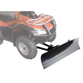 Tusk SubZero Snow Plow Kit, Winch Equipped ATV, 50' Blade for Polaris SPORTSMAN 700 Twin 4x4 2002-2006