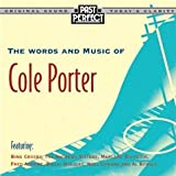 The Words and Music of Cole Porter: From the 1920s, 30s & 40s CD. Remastered By Past Perfect Vintage Music