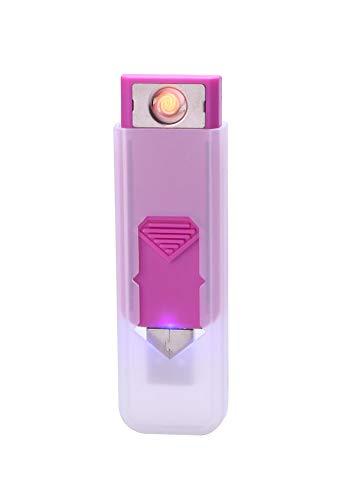Champ USB Aanstekers (paars)