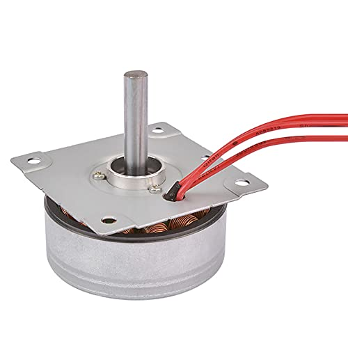 coldwind 3-Fase AC Generador De Viento Imán Permanente Generador De Mano Generador DIY Generador Utilizado-Plata 1pc