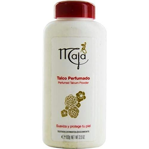 Maja Perfumed Talcum Powder 100g