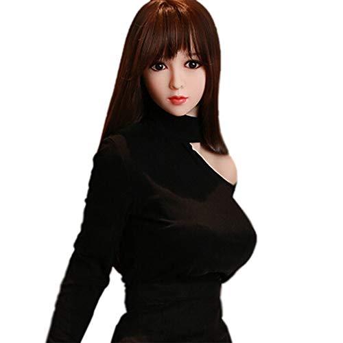 MMGG volwassen pop voor mannen levensgrootte TPE, semi-entiteit siliconen pop, man levensgrootte torso pop vrouw 3D realistische TPE siliconen pop volwassen speelgoed