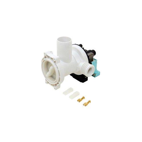 Auténtico lavadora Hotpoint de drenaje de la bomba