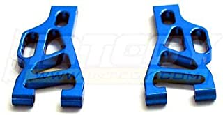 Integy RC Model Hop-ups T8315BLUE Lower Arm (2) for Mini-LST