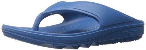 Spenco Men s Fusion 2 Sandal, Dark Blue, 12M Medium US