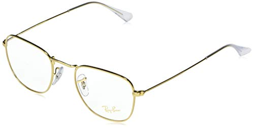 Ray-Ban VISTA 0RX3857V Gafas, 3086, 48 Unisex Adulto