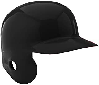 Rawlings Right Ear Traditional Style MLB Authentic Batting Helmet for a Left Handed Batter