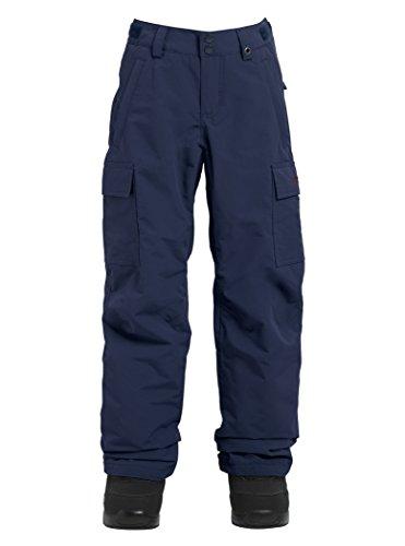 Burton Jungen Exile Cargo Snowboard Hose, Mood Indigo, L