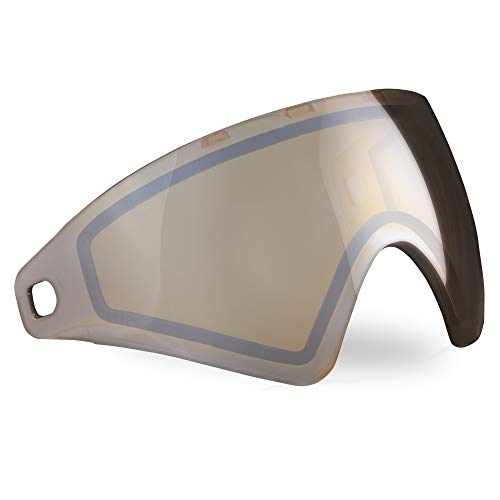 Bunkerkings CMD/Virtue VIO Thermo-Ersatzbrille, HD Mirror