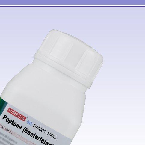HiMedia RM001-100G Peptone, Bacteriological, 100 g