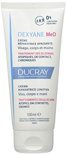 Ducray Dexyane Med Crema Reparadora Calmante - 100...