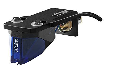 Ortofon 2M Blue vormontiert auf SH-4 Black Headshell