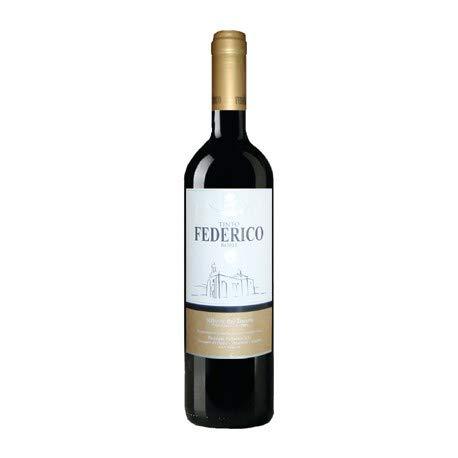 Vino Ribera del Duero Federico Roble