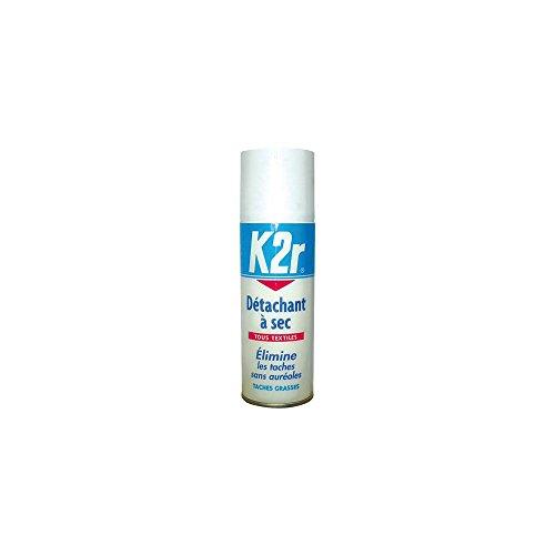K2r 1 Détachants Tissus & Divers, Tissu, incolore, Unique