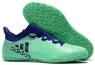 Chuteira Adidas Futsal X Tango In 17.3 Botinha Tamanho:39;Cor:Vermelho