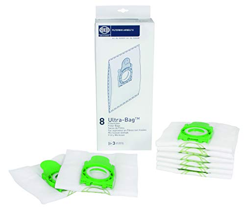 Sebo 8300ER Filterbox E für alle Airbelt E Modelle, Papier