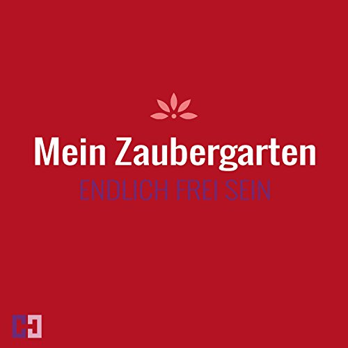 Mein Zaubergarten audiobook cover art