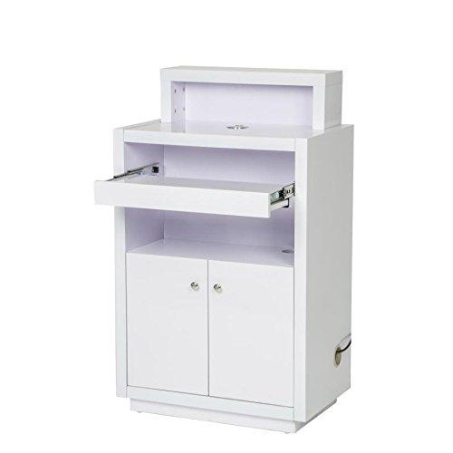 Small salon reception desk, Small salon reception desks