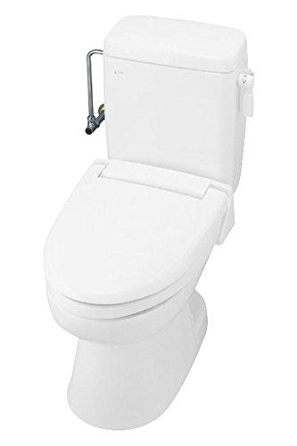 LIXIL(リクシル) INAX 簡易水洗便器 トイレーナR 【タンクのみ】(手洗なし) ピュアホワイト TWT-3A/BW1