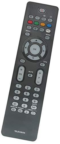 ALLIMITY RC2034301 01 Telecomando Sostituisci per Philips HD LCD TV 19PFL5522D 19PFL5602D 20HF5335D 20PFL5522D 23PFL5322 23PFL5522D 26PFL3512D 32PFL5522D 37PFL5522D 42PFL7662D