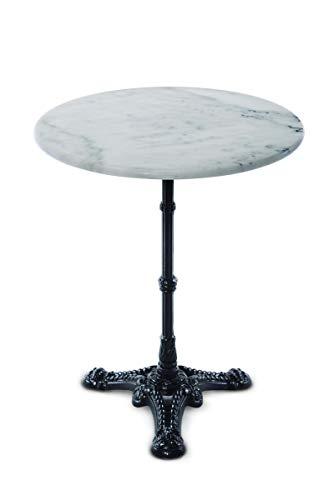 Sit Möbel This & That Bistrotisch Marmor Weiß