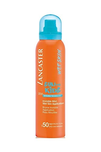 Lancaster Sun Kids Wet Skin Application...