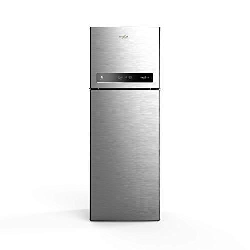 Whirlpool 292 L 4 Star ( 2019 ) Inverter Frost-Free Double-Door Refrigerator (IF INV CNV 305 ELT...