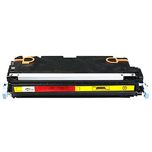 HYYH Merotoner - Tóner de repuesto para HP Color Laserjet Pro 551 M551DN M570A M575DW CE400A 507A, gran compatibilidad, educación amarilla, para impresoras HP Color Laserjet Pro 551 M551DN M570A