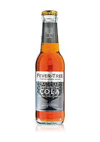 Fever-Tree Cola - Madagascan Cola - 200ml MW Flasche