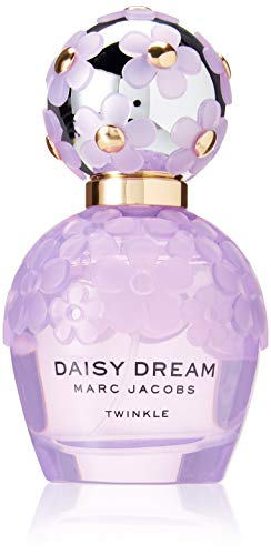 Marc Jacobs Daisy Dream Twinkle Edition femme/woman Eau de Toilette Spray, 50 ml